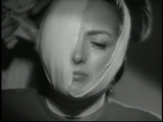Joan Crawford in A Woman's Face
